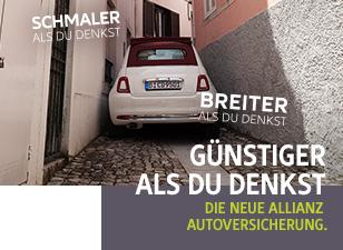 Allianz kfz schaden hotline